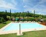 10. zdjęcie terenu zewnętrznego - Apartamenty Casale Ischieto, Serre di Rapolano