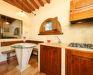 4. zdjęcie wnętrza - Apartamenty Casale Ischieto, Serre di Rapolano