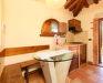 3. zdjęcie wnętrza - Apartamenty Casale Ischieto, Serre di Rapolano