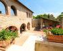 22. zdjęcie terenu zewnętrznego - Apartamenty Casale Ischieto, Serre di Rapolano