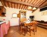 Foto 5 interieur - Appartement Casale Ischieto, Serre di Rapolano