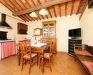 Foto 4 interieur - Appartement Casale Ischieto, Serre di Rapolano