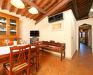 Foto 6 interieur - Appartement Casale Ischieto, Serre di Rapolano