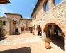 Foto 10 exterieur - Appartement Casale Ischieto, Serre di Rapolano