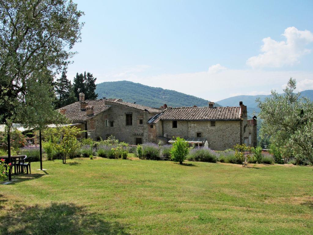 Ferienwohnung Fabbroni (SPC170) Villa
