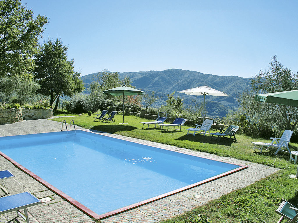 Ferienhaus Villa (SPC155) Besondere Immobilie in Italien