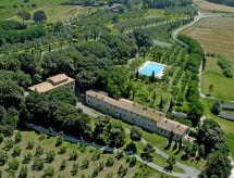 Capannoli - Appartement Bilocale con Soppalco