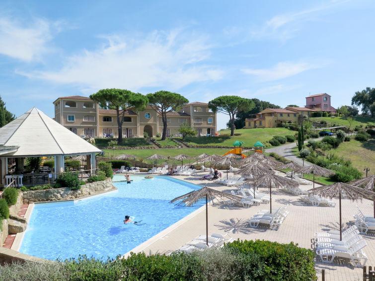 Rekreační apartmán Il Felciaione (RIP407)