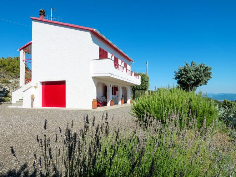 Rekreační apartmán Villa Sassi (RIP175)