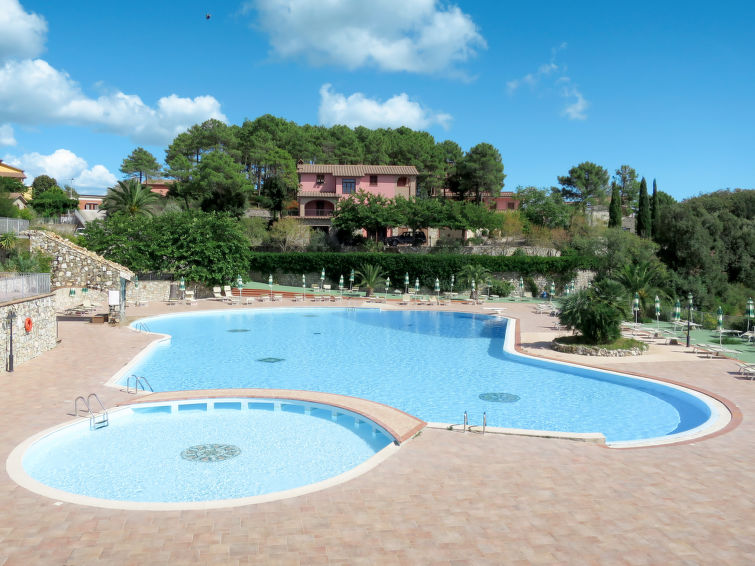 Borgo San Pecoraio (RIP331)