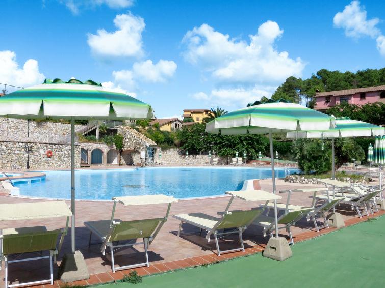 Borgo San Pecoraio (RIP332) - 2