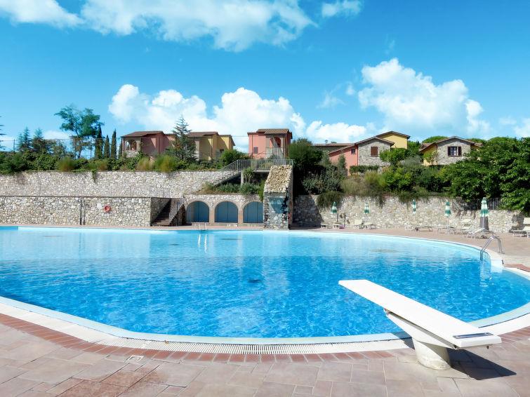 Borgo San Pecoraio (RIP338)