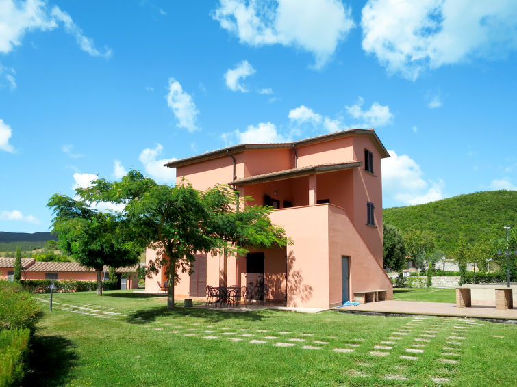 Borgo San Pecoraio (RIP338) - 2