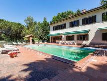 Crespina - Ferienhaus Villa Tommy (CRI121)