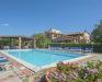 Casa de vacaciones Coast, Bibbona, Verano