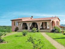 Bibbona - Maison de vacances Casa Ulivino (BBO260)