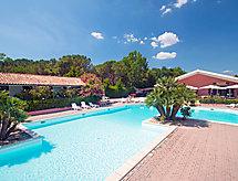 Marina di Bibbona - Vakantiehuis Pineta