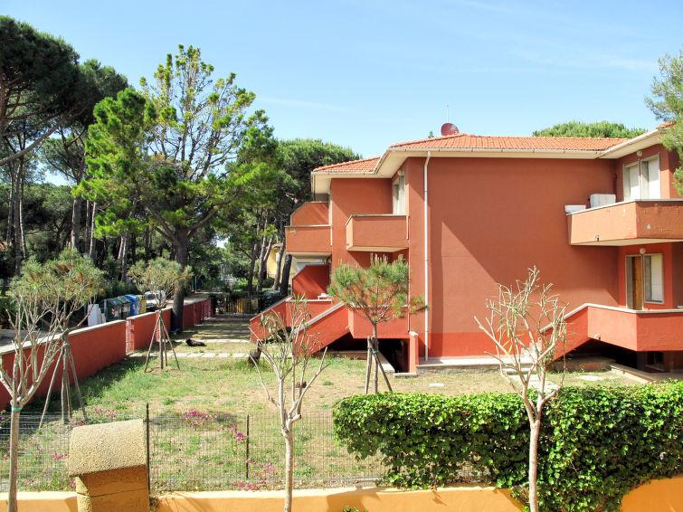 Campeggio del Forte (MBO150) Apartment in Marina di Bibbona