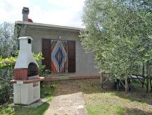 Guardistallo - Dom wakacyjny Casa Pietro (GUA170)