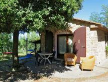 Guardistallo - Maison de vacances Casetta Bob (GUA180)