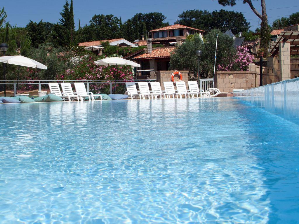 Ferienhaus Il Borgo (GUA159) Bungalow in Italien