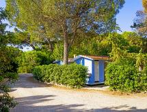Marina di Castagneto - Maison de vacances Etruria