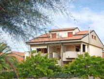 Marina di Castagneto - Ferienwohnung Appartamento Oleandro (CAS340)