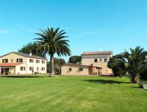 Marina di Castagneto - Appartement Podere Conte Gherardo (CAS110)