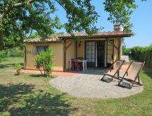 Marina di Castagneto - Maison de vacances Podere Conte Gherardo (CAS112)