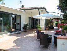 Castagneto Carducci - Appartement Casa Campastrello (CAC200)