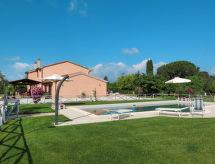 Castagneto Carducci - Appartement Re di Fiori (CAC250)