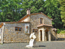 Castagneto Carducci - Dom wakacyjny Le Querciolaie