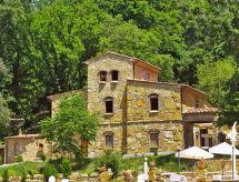 Castagneto Carducci - Maison de vacances Le Querciolaie