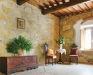Foto 6 interior - Casa de vacaciones Le Querciolaie, Castagneto Carducci
