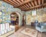 Foto 8 interior - Casa de vacaciones Le Querciolaie, Castagneto Carducci