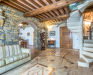 Foto 13 interior - Casa de vacaciones Le Querciolaie, Castagneto Carducci