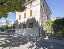 Casciana Terme - Apartment Collemontanino