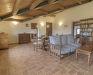 Foto 4 interieur - Appartement Collemontanino, Casciana Terme