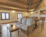 Foto 3 interieur - Appartement Collemontanino, Casciana Terme