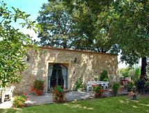 Casciana Terme - Maison de vacances Casa di Clemente