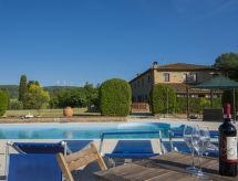 Casciana Terme - Ferienwohnung La Casetta