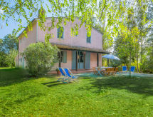 Casciana Terme - Ferienhaus Casa Bianca