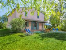 Casciana Terme - Vakantiehuis Casa Bianca