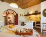Foto 8 interior - Casa de vacaciones Villa Ponticelli, Casciana Terme