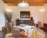 Foto 7 interior - Casa de vacaciones Villa Ponticelli, Casciana Terme