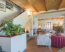Foto 4 interior - Casa de vacaciones Villa Ponticelli, Casciana Terme