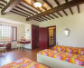 Foto 15 interior - Casa de vacaciones Villa Ponticelli, Casciana Terme