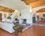 Foto 3 interior - Casa de vacaciones Villa Ponticelli, Casciana Terme