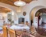 Foto 5 interior - Casa de vacaciones Villa Ponticelli, Casciana Terme
