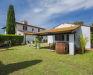 Casa de vacaciones Casetta Ponticelli, Casciana Terme, Verano